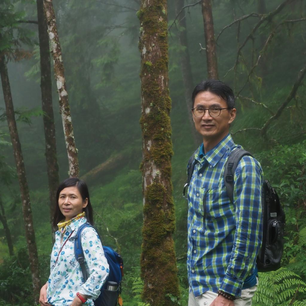 2020光華雜誌報導-尋找台灣的味道 把森林帶回家──檜山坊