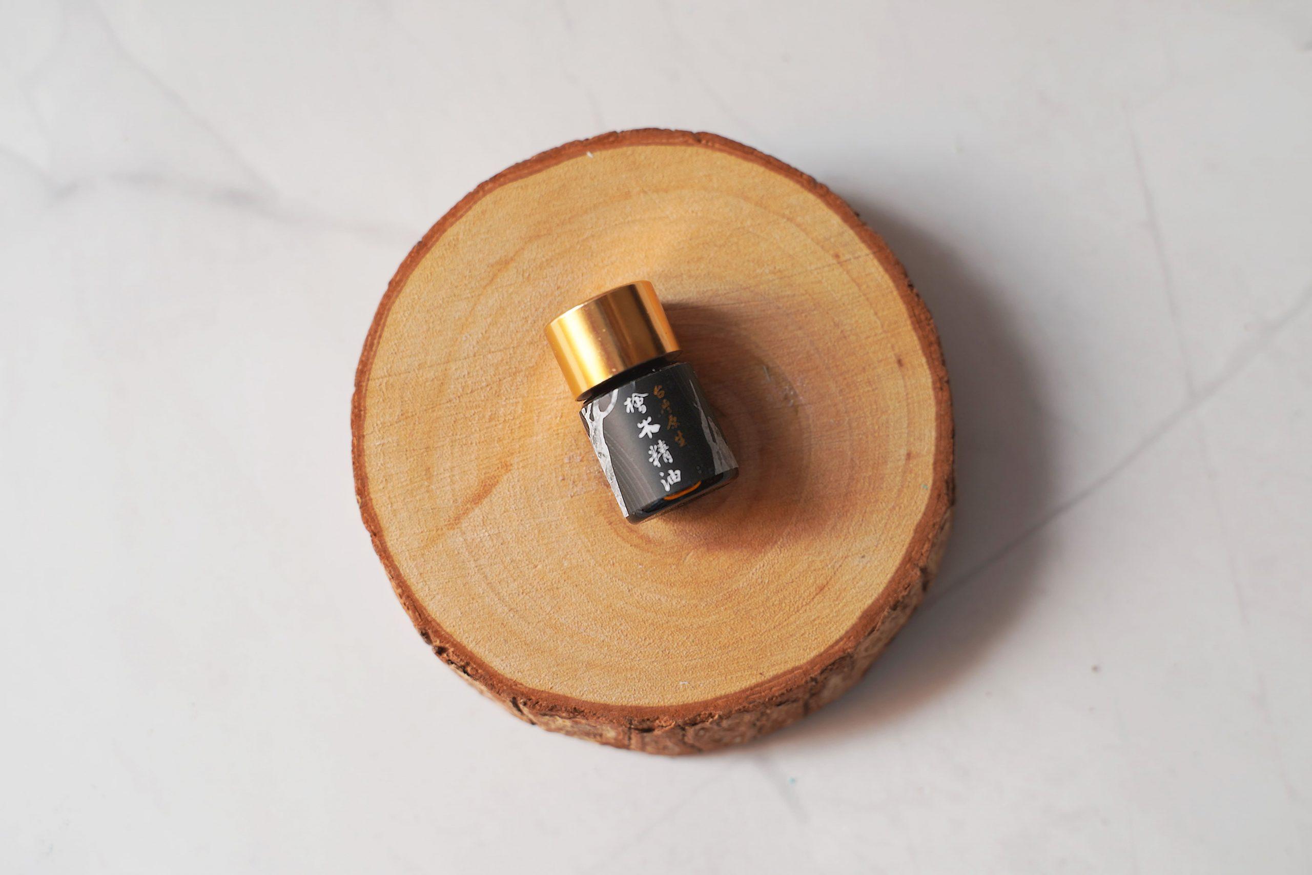 ▍如何調出適合自己的精油香氣?簡易上手的調香攻略 ▍